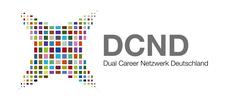 Logo Dual Carreer Netzwerk Deutschland