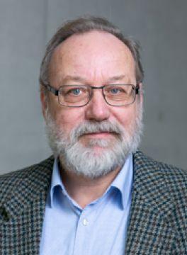 Spangenberg, Bernd, Prof. Dr. rer. nat.