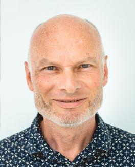 Fetzner, Daniel, Prof. Dipl.-Ing.