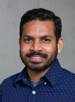 Chandra Sekaran, Arun Prasad, M.Sc.