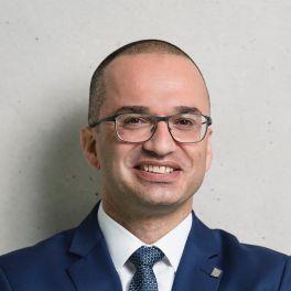 Tarkan, Bülent, Dr. rer. pol.