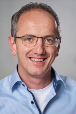 Dorer, Klaus, Prof. Dr. rer. nat.
