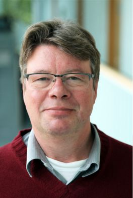 Schröder, Werner, Prof. Dr. rer. nat.
