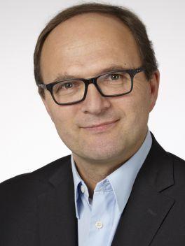 Sikora, Axel, Prof. Dr.-Ing.
