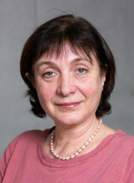 Sikorski, Evgenia, Prof. Dr.-Ing.