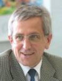 Bühler, Karl, Prof. Dr.-Ing. habil.