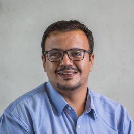 Abuzayed, Anas Ishtaiwi Salman, M.Sc.