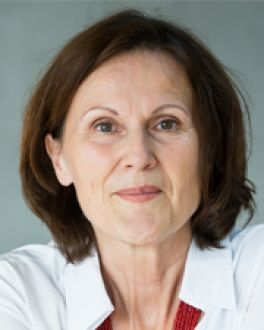 Rohbock,  Ute, Prof. Dr. rer. pol.