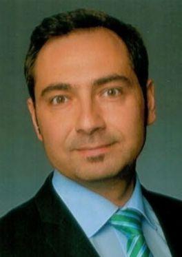 Saracsan, Dragos, Prof. Dr. rer. nat.
